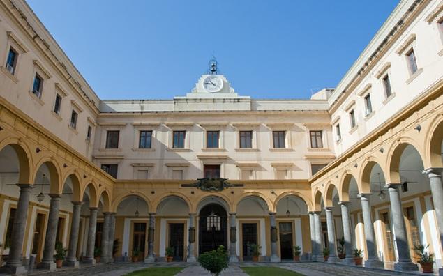 Universit degli studi di palermo universidad francisco for Elenco studi di architettura roma
